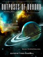 Outposts of Beyond October 2014