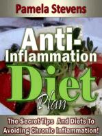 Anti-Inflammation Diet Plan
