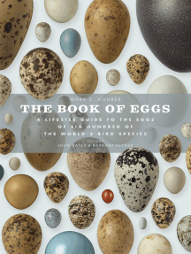 The Book of Eggs: A Guide to the Eggs of Six Hundred of the World's Bird Species