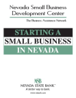 Project on Small Business Development