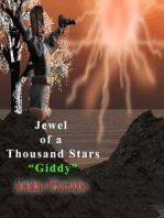 "Jewel of a Thousand Stars ""Giddy"""