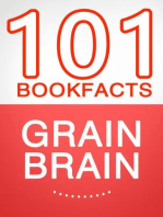 Grain Brain - 101 Amazing Facts You Didn't Know