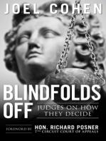 Blindfolds Off