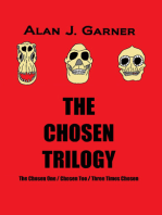 Chosen Trilogy Boxed Set