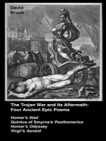 The Trojan War and Its Aftermath