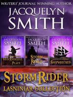 Storm Rider Lasniniar Bundle (The World of Lasniniar, Collection 2)