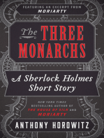The Three Monarchs