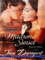 Madrona Sunset