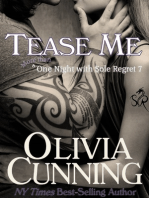 Tease Me (One Night with Sole Regret #7)