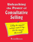 Project on Consultative Selling