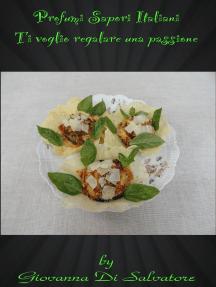Profumi Sapori Italiani