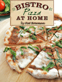 Bistro Pizza at Home