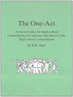 The One-Act
