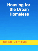 Housing for the Urban Homeless
