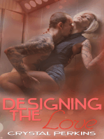 Designing The Love