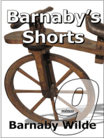 Barnaby's Shorts (Volume Nine)