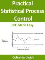 Practical Statistical Process Control