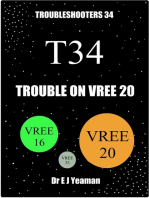 Trouble on Vree 20 (Troubleshooters 34)