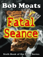 Fatal Seance (The Fatal Series, #6)