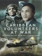 Caribbean Volunteers at War