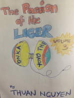Passion of the Liger