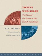 Twelve Who Ruled