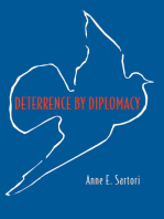 Deterrence by Diplomacy