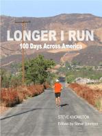 Longer I Run