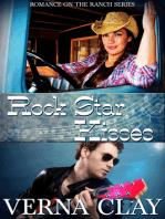 Rock Star Kisses