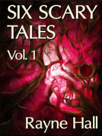 Six Scary Tales Vol. 1