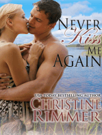 Never Kiss Me Again