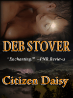 Citizen Daisy (A Time Travel Romance, Novella)