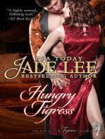 Hungry Tigress (The Way of The Tigress, Book 2)