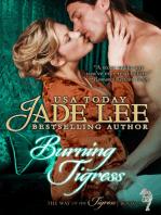 Burning Tigress (The Way of The Tigress, Book 4)