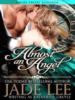 Almost an Angel (The Regency Rags to Riches Series, Book 3)