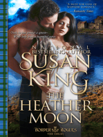The Heather Moon (The Border Rogues Series, Book 3)