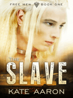 The Slave (Free Men, #1)