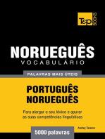 Vocabulário Português-Norueguês