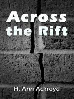 Across the Rift