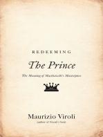 Redeeming The Prince