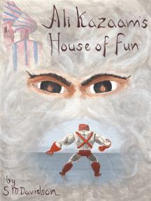 Ali Kazaam's House of Fun