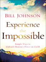 Experience the Impossible