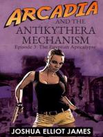 Arcadia And The Antikythera Mechanism