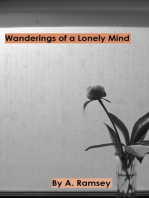 Wanderings of a Lonely Mind