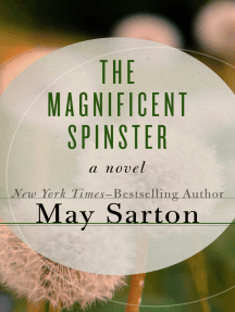 The Magnificent Spinster: A Novel