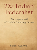The Indian Federalist