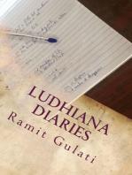 Ludhiana Diaries