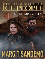 The Ice People 1 – Spellbound