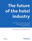 Research Study on Future of the hotel industry