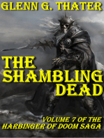 The Shambling Dead (Harbinger of Doom - Volume 7)
